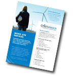 Orion Health - Work Site Services